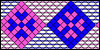 Normal pattern #23580 variation #15043