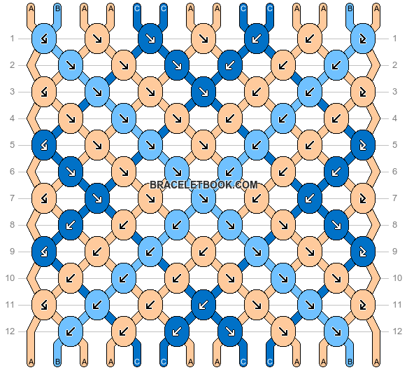 Normal pattern #26242 variation #15049 pattern