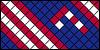 Normal pattern #16971 variation #15051
