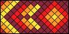 Normal pattern #17993 variation #15068