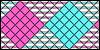 Normal pattern #15099 variation #15069