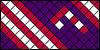 Normal pattern #16971 variation #15084