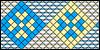Normal pattern #23580 variation #15085