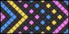 Normal pattern #27665 variation #15104