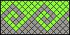 Normal pattern #5608 variation #15119