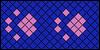Normal pattern #19101 variation #15128