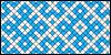 Normal pattern #13622 variation #15132