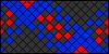 Normal pattern #27303 variation #15135
