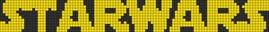 Alpha pattern #16721 variation #15139