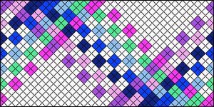 Normal pattern #12982 variation #15156