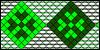 Normal pattern #23580 variation #15160