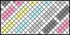Normal pattern #23007 variation #15204