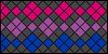 Normal pattern #14893 variation #15214