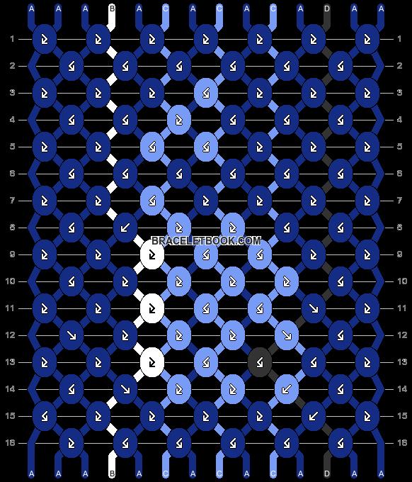 Normal pattern #25571 variation #15225 pattern