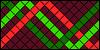 Normal pattern #12207 variation #15234