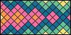 Normal pattern #16135 variation #15254