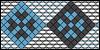 Normal pattern #23580 variation #15271