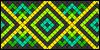 Normal pattern #17702 variation #15279