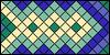 Normal pattern #17657 variation #15289