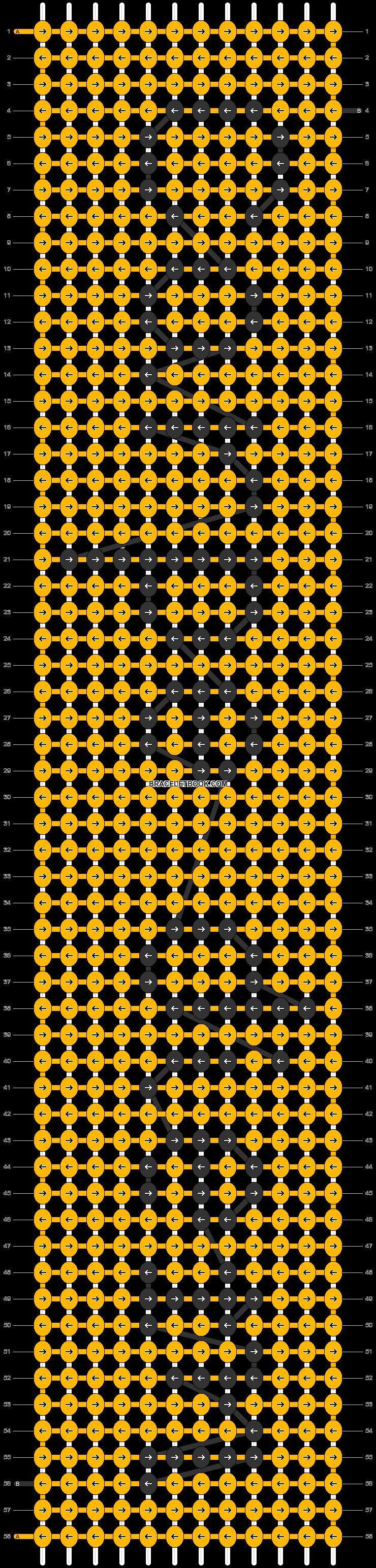 Alpha pattern #20940 variation #15305 pattern