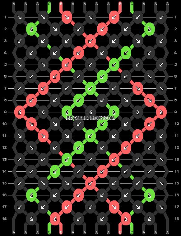 Normal pattern #28385 variation #15307 pattern