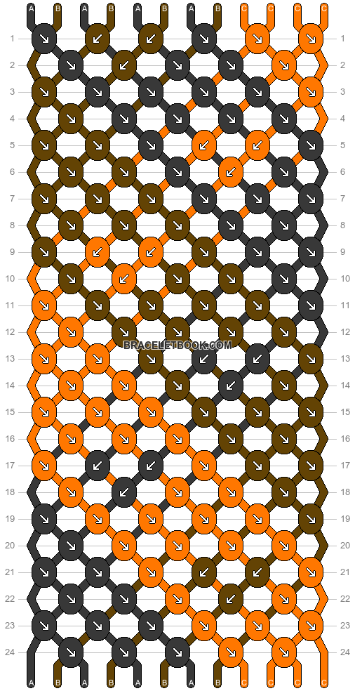 Normal pattern #27586 variation #15311 pattern