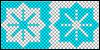 Normal pattern #9164 variation #15317