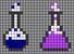 Alpha pattern #28442 variation #15336