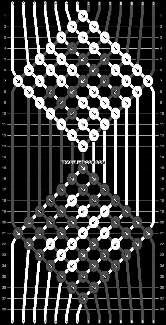 Normal pattern #28456 variation #15348 pattern