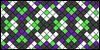 Normal pattern #24839 variation #15352