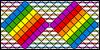 Normal pattern #28463 variation #15372