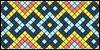 Normal pattern #27465 variation #15373