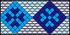 Normal pattern #23580 variation #15385
