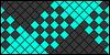 Normal pattern #1233 variation #15398