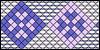 Normal pattern #23580 variation #15438