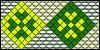 Normal pattern #23580 variation #15440
