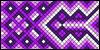 Normal pattern #26999 variation #15472
