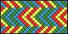 Normal pattern #2244 variation #15485