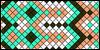Normal pattern #28509 variation #15487