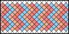 Normal pattern #11919 variation #15490