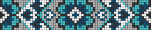 Alpha pattern #24902 variation #15495