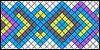 Normal pattern #12634 variation #15509
