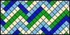 Normal pattern #28542 variation #15534