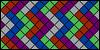 Normal pattern #2359 variation #15569