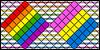 Normal pattern #28463 variation #15582