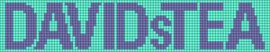 Alpha pattern #28584 variation #15599