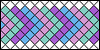 Normal pattern #410 variation #15600