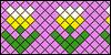 Normal pattern #28602 variation #15616