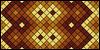 Normal pattern #27243 variation #15623