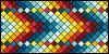 Normal pattern #25049 variation #15639